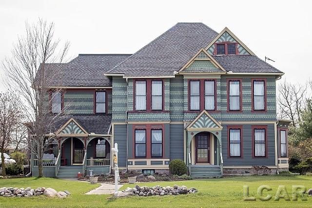 10564 Tecumseh-clinton Hwy., Tecumseh, MI - USA (photo 1)