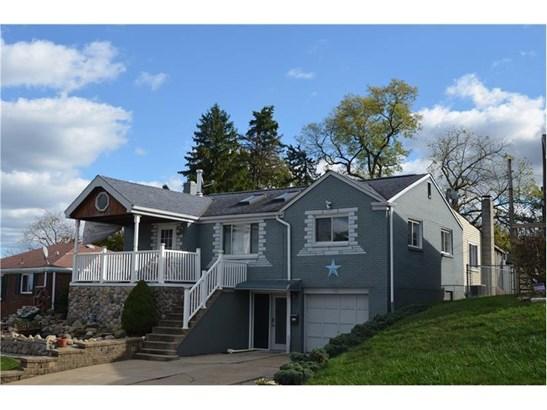 624 Larose, Brookline, PA - USA (photo 1)