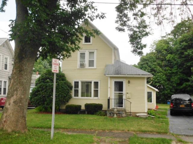 21 Highland Ave., Jamestown, NY - USA (photo 1)