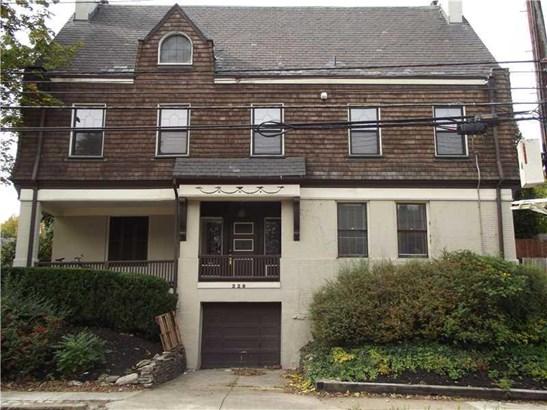 328 Morewood Ave, Shadyside, PA - USA (photo 1)