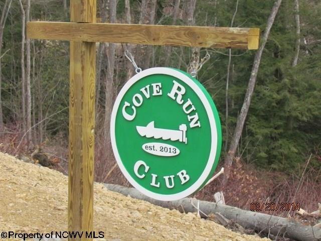 Lot 8 A Cove Run Club Road, Moatsville, WV - USA (photo 1)