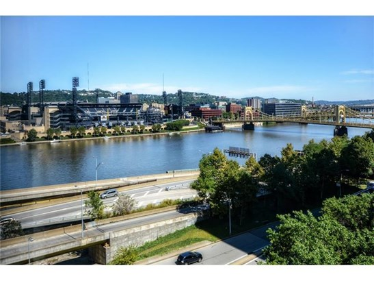 320 Fort Duquesne 9l, Pittsburgh, PA - USA (photo 2)