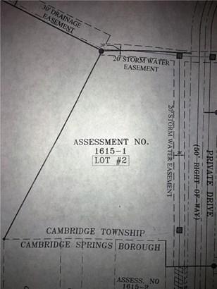 0 Mott Farm Drive, Cambridge Springs, PA - USA (photo 2)