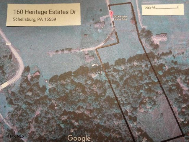 160 Heritage Estate Dr. Lot 17 & 9, Schellsburg, PA - USA (photo 1)