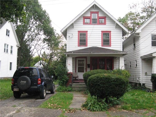351 Grand Ave, Akron, OH - USA (photo 1)