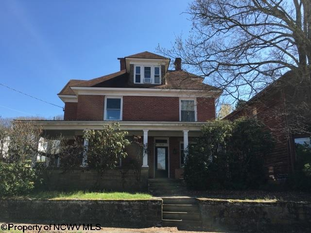 318 Wilson Avenue, Morgantown, WV - USA (photo 1)