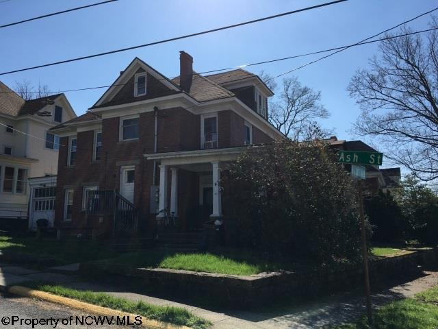 318 Wilson Avenue, Morgantown, WV - USA (photo 2)