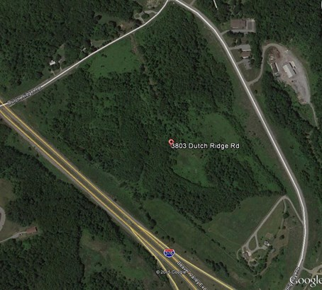 Excellent Visability - 4 Acres Adjacent to I-376 Exit 36 Interchange (photo 1)