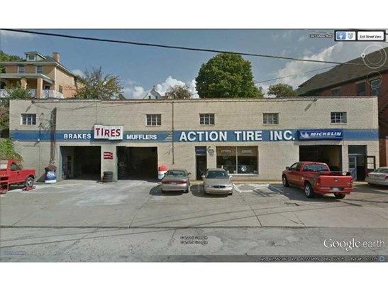 304 Duss Ave, Ambridge, PA - USA (photo 1)
