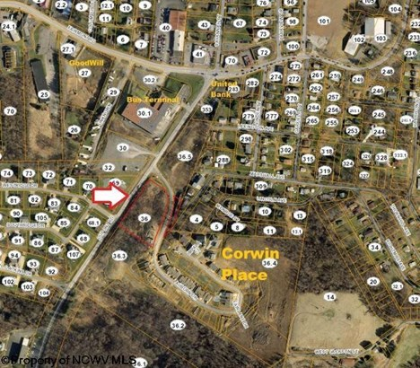 420 Dupont Road, Westover, WV - USA (photo 2)