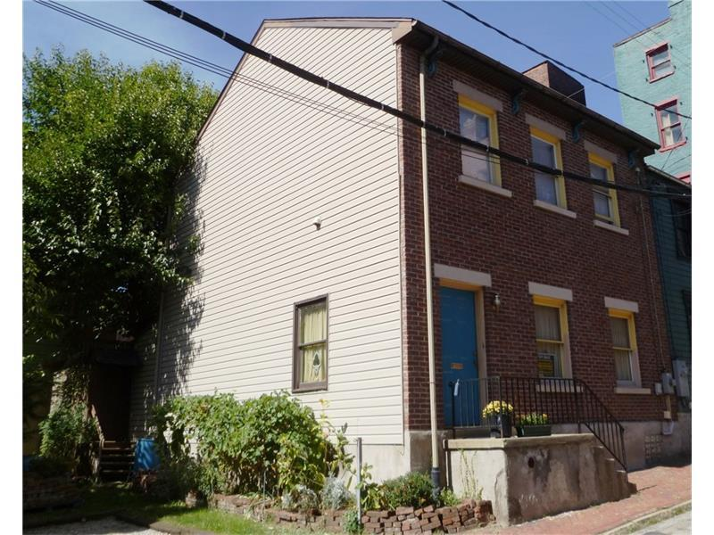 605 Middle Street, Allegheny, PA - USA (photo 1)