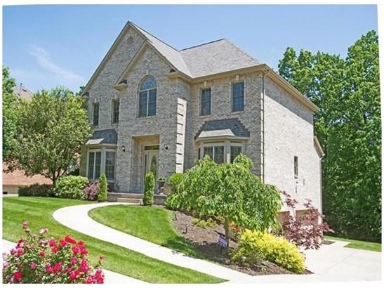 159 Oakview Drive, Cranberry, PA - USA (photo 1)