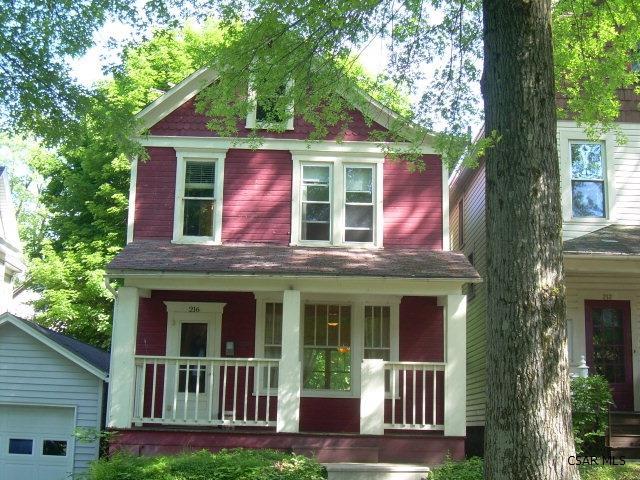 216 Mifflin Street, Johnstown, PA - USA (photo 1)