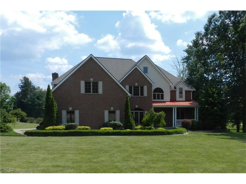 107 Scott Drive, Castle, PA - USA (photo 1)