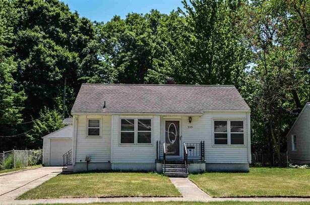 559 Sparks Rd, Jackson, MI - USA (photo 1)