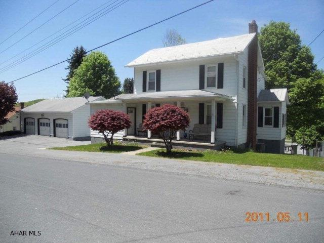 325 Main Street, Manns Choice, PA - USA (photo 1)
