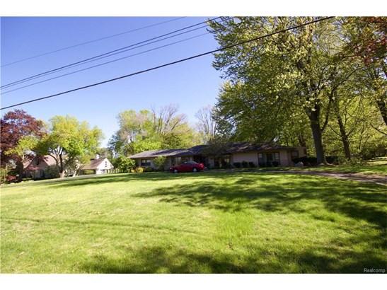 4535 Walnut Lake Rd, Bloomfield Township, MI - USA (photo 1)