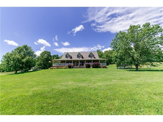 864 Browns Ferry Road, Carmichaels, PA - USA (photo 1)