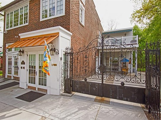 2435 Beechwood Blvd, Squirrel Hill, PA - USA (photo 1)