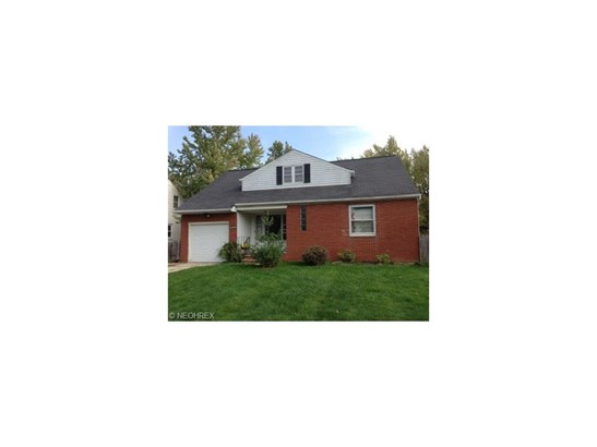 1639 Wrenford Rd, South Euclid, OH - USA (photo 1)