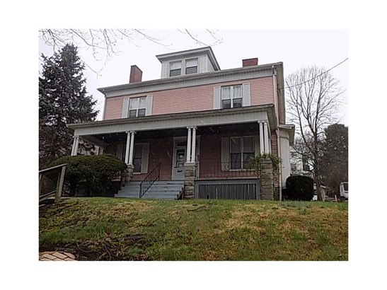 359 Grant Avenue, Leechburg, PA - USA (photo 1)