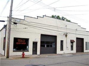 901  Glenwood Drive, Ambridge, PA - USA (photo 1)