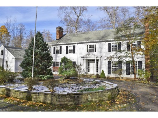 1249 West Hill Dr, Gates Mills, OH - USA (photo 1)