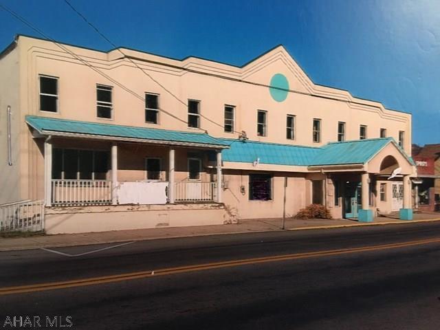 602,604 Main St., Saxton, PA - USA (photo 1)