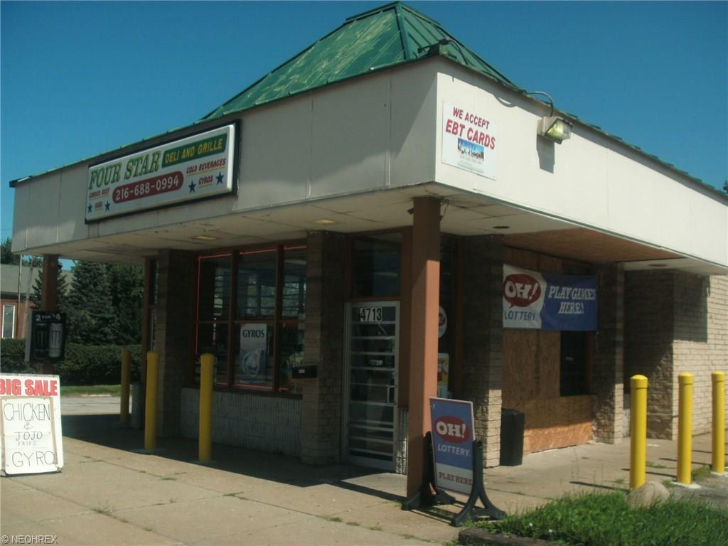 4713 W 130th St, Cleveland, OH - USA (photo 1)