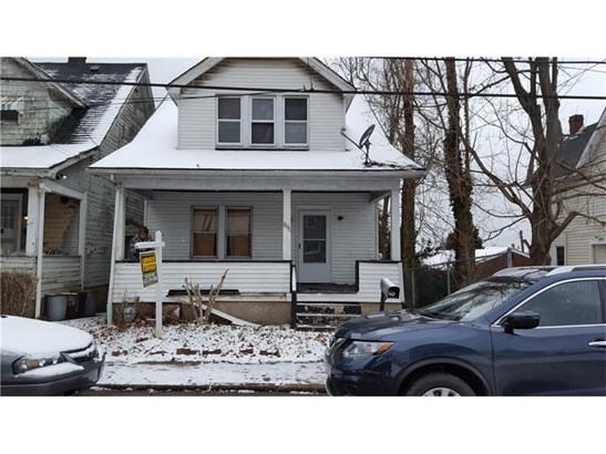1806 Meadow Street, Mckeesport, PA - USA (photo 1)