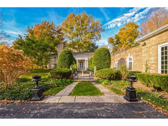 1745 Epping Rd, Gates Mills, OH - USA (photo 1)