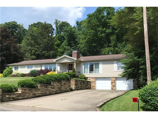 2880 Old Plank Road, Castle, PA - USA (photo 1)