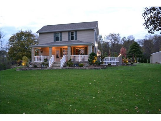 1065 Dale Rd, Jefferson Hills, PA - USA (photo 1)