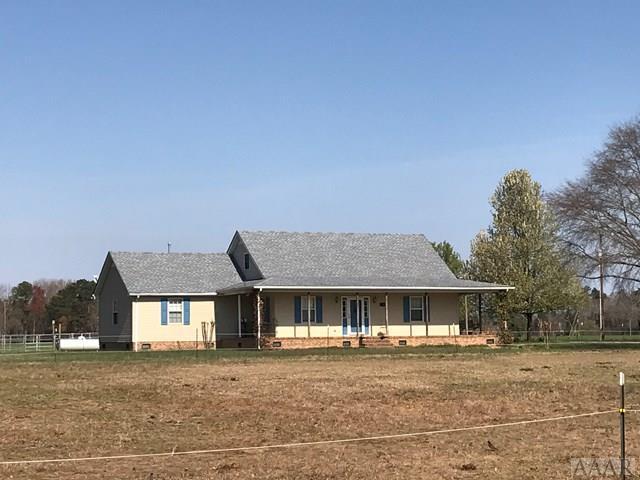 345 Burnt Mill Rd, Edenton, NC - USA (photo 2)