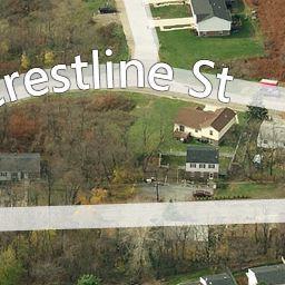 Crestline Court, Pittsburgh, PA - USA (photo 1)