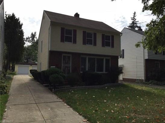 16912 Stockbridge Ave, Cleveland, OH - USA (photo 1)