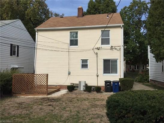 16912 Stockbridge Ave, Cleveland, OH - USA (photo 5)