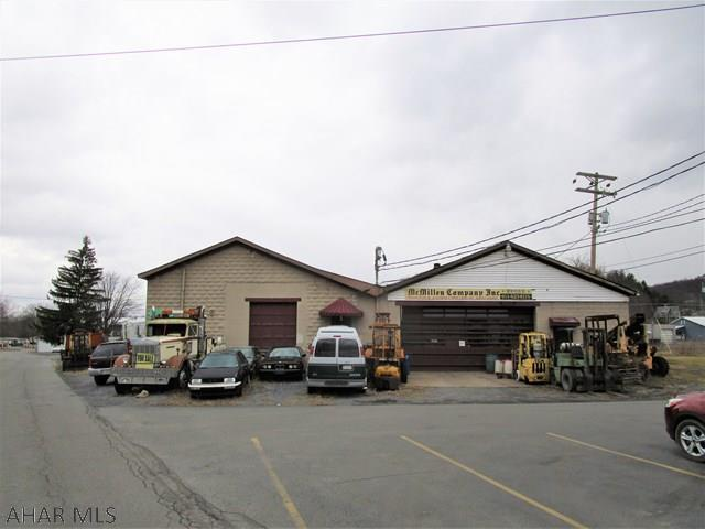223 Railroad Street, Bedford, PA - USA (photo 1)