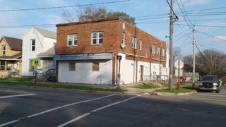 1001 Lansing Ave, Jackson, MI - USA (photo 1)