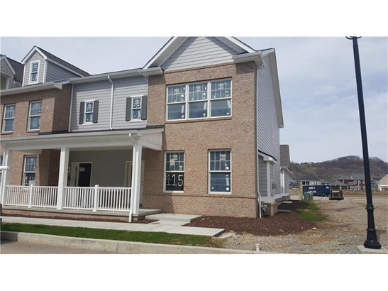31 Allegheny Avenue Lot#114r, Oakmont, PA - USA (photo 1)
