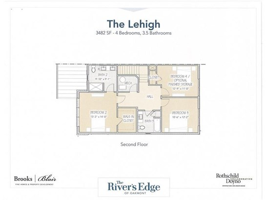 31 Allegheny Avenue Lot#114r, Oakmont, PA - USA (photo 3)