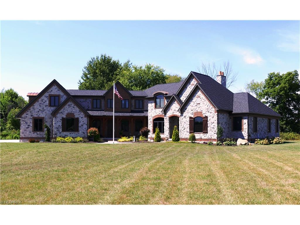 10350 Quail Lake Cir, Wadsworth, OH - USA (photo 1)