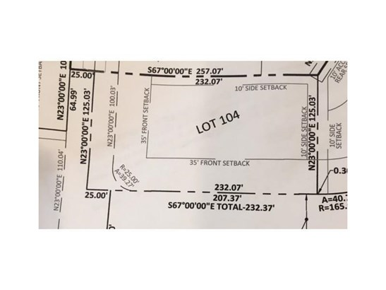 Lot 104 Cherrywood, Jefferson Hills, PA - USA (photo 1)