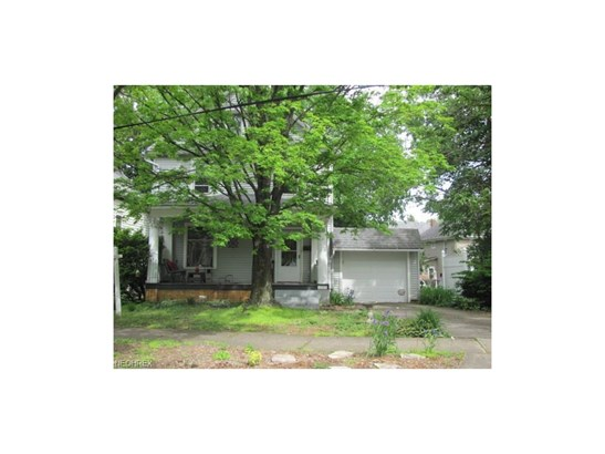 151 Byers Ave, Akron, OH - USA (photo 1)