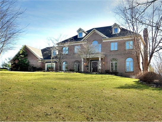 4101 Manor Oaks Court, Murrysville, PA - USA (photo 1)