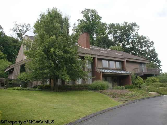 2096 Lakeside Estate Drive, Morgantown, WV - USA (photo 1)