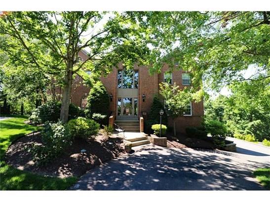 1340 High Oak Court, Upper St. Clair, PA - USA (photo 1)