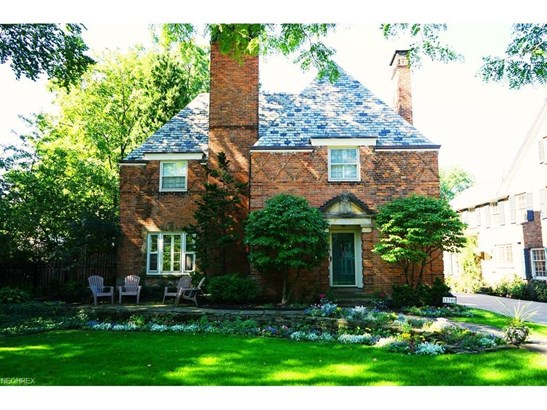 22300 Parnell Rd, Shaker Heights, OH - USA (photo 1)