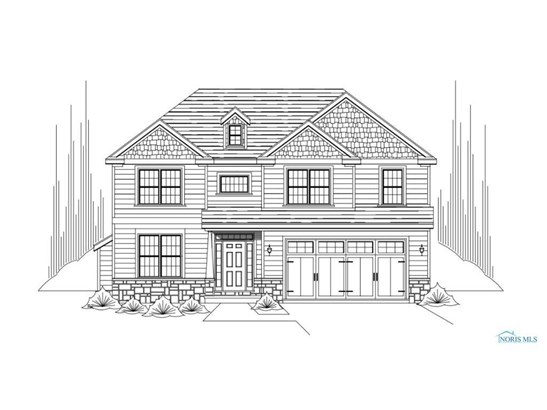 26394 Summer Trace Drive, Perrysburg, OH - USA (photo 1)