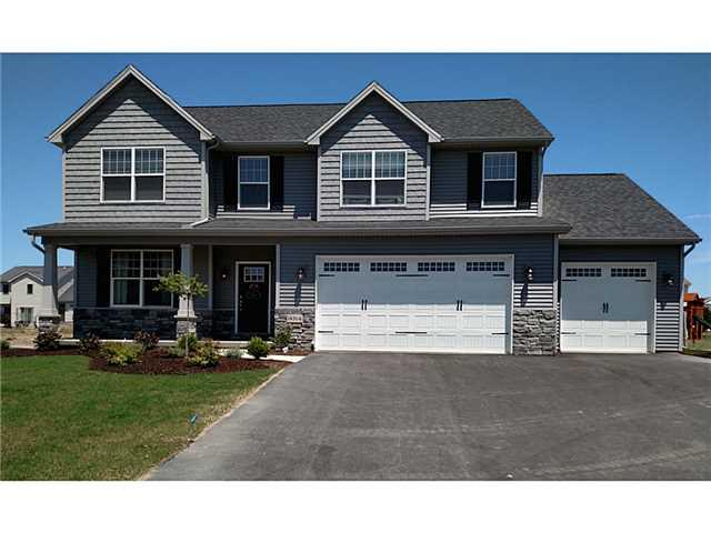 14864 Stonebridge Lane, Perrysburg, OH - USA (photo 1)